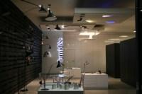 showroom Brno