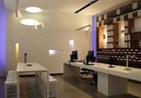 showroom Prague