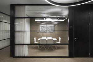 designové osvětlení Amorphicon